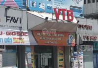 Bán nhà MT Nơ Trang Long, Bình Thạnh, kinh doanh sầm uất, nhà chính chủ lâu năm, giá 11.8 tỷ