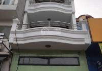 Bán nhà mặt tiền đường Hoàng Sa, Phường 5, Tân Bình