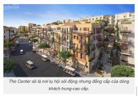 Đặc quyền mua nhà 0 lãi suất với Hillside - H31609 - căn hộ chung cư đầu tiên Phú Quốc. 0911590808