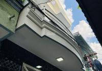 Bán nhà đẹp chính chủ 90tr/ m2, 1 trệt 1 lầu, đường Lê Văn Thọ, F16, Gò Vấp