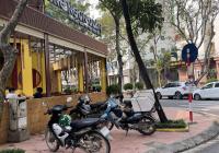 Bán đất Nguyễn Hoàng Trần Bình. DT: 208m2 MT 22m - lô góc - Đường ô tô tránh tặng giấy phép XD 8T