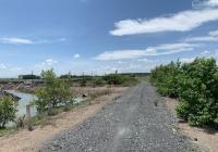 Đất 1000m2 phù hợp đầu tư Lý Nhơn, huyện Cần Giờ; Giá 1tr8/m2, có thương lượng