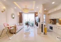 Xuống giá 4,650 tỷ căn hộ CC Rivera Park, Thành Thái Q10. Căn góc 78m2, 2PN 2WC, cam kết giá thật