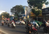 Bán nhà mặt tiền đường Lâm Văn Bền 228m2 giá 120tr/m2 rẻ nhất thị trường