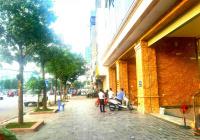 Chính chủ cho thuê mặt bằng tầng 1 phố Trần Vỹ, Cầu Giấy, HN, mặt tiền 6,5m, 135m2, LH: 0986329050