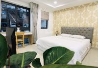 Phòng full nội thất 35m2, cửa sổ lớn thoáng mát, gần VivoCity, Lotte, ĐH TĐT, RMIT - Quận 7