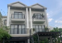 Chính chủ bán nhà biệt thự Nine South Nhà Bè giáp quận 7, 7x20m 15.5 tỷ full NT 0901424068 Sơn