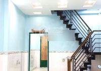 Cho thuê nhà nguyên căn hẻm Trần Nhân Tôn, P2, Q10 - nhà kiên cố vào ở ngay