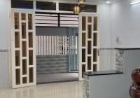 Chính chủ bán nhà 1 trệt 1 lầu, 2PN, 2WC, mới đẹp, đường Bùi Minh Trực, P.5, Q.8
