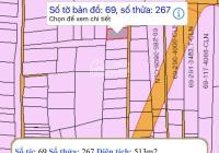 Bán đất Phước An, Nhơn Trạch, Đồng Nai. Diện tích 16mx32m. Giá tốt, hợp lý đầu tư.