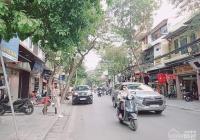 Mặt phố Hàng Bông 21m2, 5 tầng MT 3.2m đường ô tô tránh cho thuê 40 tr/th 20.5 tỷ Hoàn Kiếm