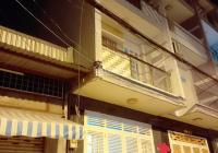 Bán nhà đường 64 Bình Phú, phường 10, quận 6, 1 trệt 2 lầu sân thượng, tiện ích xung quanh đầy đủ