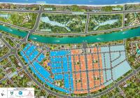 Chính chủ cần bán lô đất đường 10m5 đối diện công viên trung tâm dự án Mallorca River City