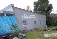 Chính chủ bán nền nhà gần chợ Tân Phước, tại Lai Vung Đồng Tháp, giá rẻ chỉ 360tr