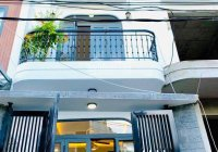 Bán nhà Hoàng Xuân Nhị, 5 tầng ô tô đổ cửa 40m2 giá chỉ 6 tỷ TL mạnh