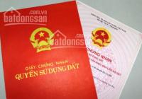 Bán lô đất thổ cư 100% sổ riêng Phú Cang 2, Xã Vạn Phú, Huyện Vạn Ninh. DT 334,5m2 giá 1.25 tỷ