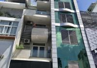 Bán nhà hẻm 87 - Trần Đình Xu, P. Nguyễn Cư Trinh - Q1 giá 16.9 tỷ