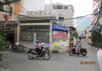 Cho thuê nhà Thích Quảng Đức Phường 5, Quận Phú Nhuận