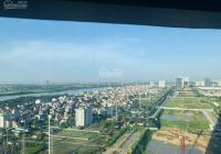 Bán căn hộ rộng và đẹp nhất 3PN 124m2, tầng cao view golf, sông Hồng, 4,7 tỷ bao phí