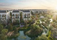 Cần bán lô biệt thự 360m2 Le Jardin ngay sát hồ và công viên trung tâm