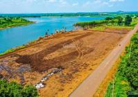 Bán sỉ 10 lô đất sào view Hồ Lồ Ô - Đất Đỏ - Bà Rịa VT. Làm nghỉ dưỡng rất đẹp