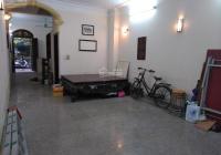 Cho thuê nhà Nguyễn Phong Sắc Cầu giấy DT 55 m2 × 5T MT 4,5m giá 21 tr/th ngõ ô tô LH 0912567209