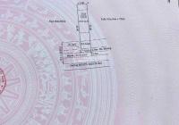Bán nhà DX 039 Phú Mỹ Thủ Dầu Một Bình Dương 1 trệt 2 lầu 125m2, nhựa 8m, LH 0888999065 xem nhà