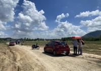Đất nền phường Tân Phước, TX Phú Mỹ, sổ hồng, giá 10tr/m2