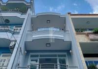 Nhà Khu Tên Lửa, P. An Lạc A, Q. Bình Tân, 4x12m 2.5 tấm, 6.95 tỷ sát ĐS 7 ngay Chợ Khiếu năng Tĩnh