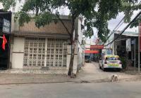 Bán nhà góc 2 mặt tiền đường Số 10, Tân Quy, Q7. DT: 6.2 x 20m, CN: 119m2, giá: 124tr/m2