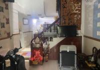 Nhà Huỳnh Thiện Lộc 4x12m, trệt lửng 3 lầu, 4PN - 4WC, nội thất cơ bản - BTCT - 6,5 tỷ