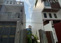 Chính chủ gửi bán gấp lô đất đẹp, DT 96m2 4x24m, đường 5m, sổ hồng riêng, Bình Trị Đông B, Bình Tân