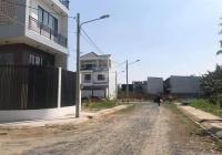 Chính chủ cần bán lô đất căn góc 2 mặt tiền đường Số 6 Nguyễn Duy Trinh, Quận 9