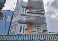 Chủ nhà xoay sở công việc nên bán nhà mới Huỳnh Văn Bánh, PN giáp Q1 và Q3, 60m2, 4 tầng, 8.5 tỷ
