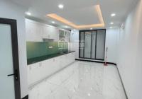 Bán nhà mặt ngõ phố Quan Hoa - CG - lô góc 3 thoáng - ô tô vào nhà - thông - kd - nhà đẹp lung linh