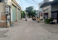 Chủ nhà ngộp, bán gấp nhà DT: 6x32m hẻm 82, khu 8, Nguyễn Thị Minh Khai, Phú Hòa, TDM, Bình Dương