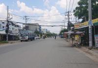 Bán đất Bình Tân 2 MT HXH Bình Thành, chỉ 39 tr/m2