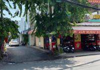 Nền trung tâm TP lô nhựa hẻm 2B cách Nguyễn Việt Hồng chỉ 100m, An Phú, Ninh Kiều, Cần Thơ
