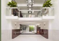 Định cư nước ngoài, bán Nguyễn Trãi, P2, Q5 4 lầu 1 sân thượng full nội thất cao cấp. 0937406464