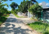 Do dịch cần tiền cần bán lô đất đường Huỳnh Minh Mương, giá chỉ 1ty8/133m2, XDTD, LH 0774468718