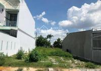 Đất một sẹc tại Thạnh Xuân 33, quận 12, giá bình dân