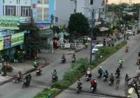 Bán nhà mặt tiền kinh doanh đường 18 (Đường M1) KCN Tân Bình mở rộng P. Bình Hưng Hòa Q. Bình Tân