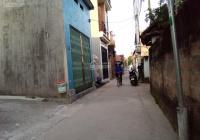 Bán 40m2 đất Đồng Tháp, Đan Phượng, Hà Nội, sẵn nhà cấp 4 có gác xép