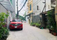 Bán mảnh đất vàng Phạm Văn Đồng 290m2, mặt tiền 10m, sổ vuông, cách phố 1 nhà, ngõ oto tránh, 30 tỷ