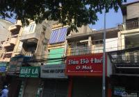 Cho thuê nhà số 30, 32 Vương Thừa Vũ lâu dài diện tích 120m2/tầng