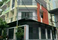 Bán nhà góc 2 mặt tiền đường Số 1, Bình Hưng Hòa A, giá bán: 6,6 tỷ