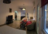 Homestay cho thuê từng tầng, mỗi tầng 1 căn hộ khép kín, đầy đủ tiện nghi