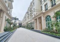 Biệt thự trung tâm quận Ba Đình cực vip, sở hữu hầm đậu xe - sản phẩm giới hạn cho giới thượng lưu