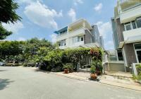 Biệt thự nhà phố Jamona Golden Silk Q7, DT 108m2, 140m2, 200m2, SHR, LK PMH, Q1, Giá 12.5 Tỷ/căn