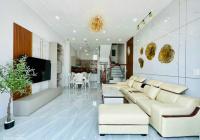 Bán nhà mặt tiền Trần Cao Vân 77.5m2, Phú Nhuận, 4 tầng, BTCT chỉ 12.3tỷ